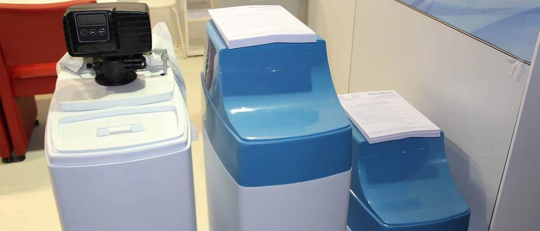 Onderhoud Waterverzachter - waterverzachter onderhouden