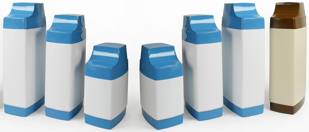 Water Ontharden - waterverzachters aqua Service