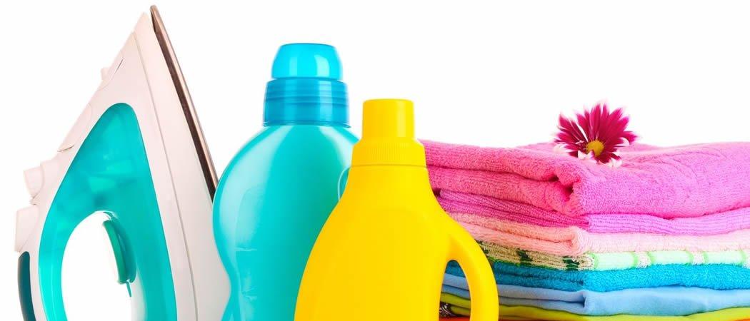 Waterverzachter Offerte - wassen met onthard water