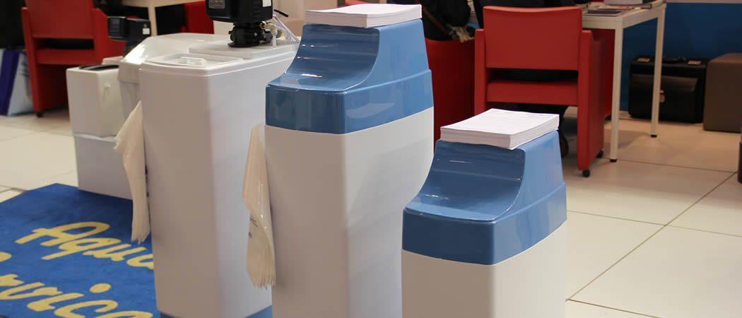 Werking Waterverzachter - Waterverzachter offerte toestel